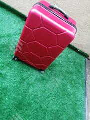 Exotic ABS Red Luggage | Bags for sale in Niger State, Edati