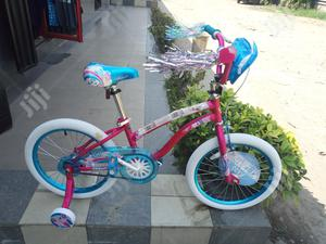 Children Bicycle 18 Inches   Toys for sale in Rivers State, Port-Harcourt