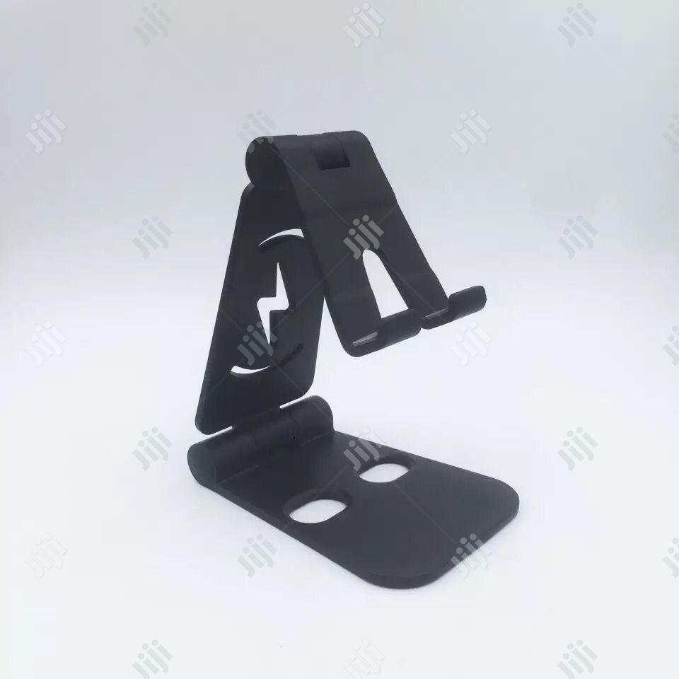 4-10inches Smartphone Stand   Accessories for Mobile Phones & Tablets for sale in Amuwo-Odofin, Lagos State, Nigeria