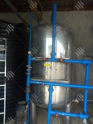Water Treatment Tanks | Manufacturing Equipment for sale in Abuja (FCT) State, Gudu