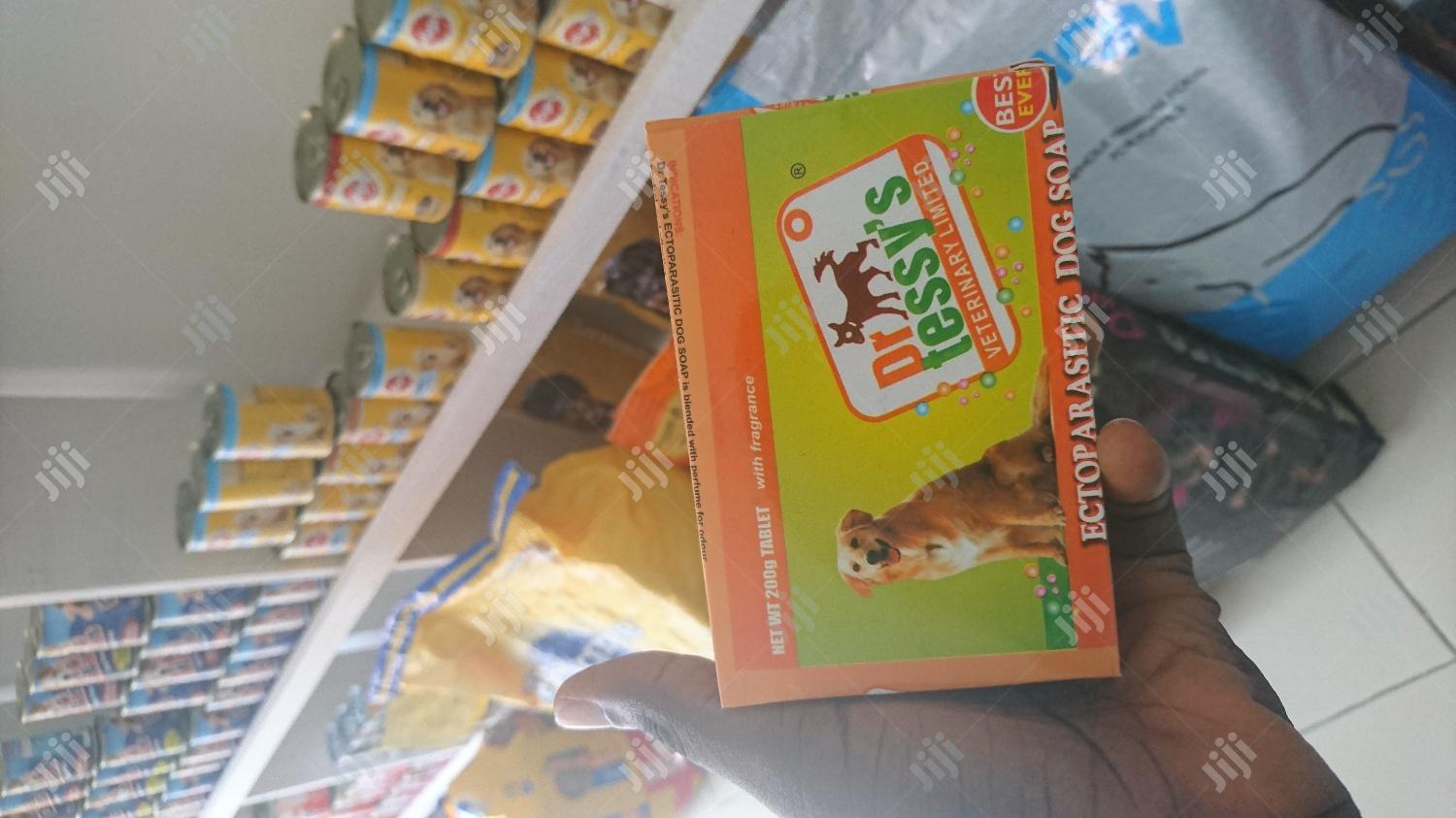 Dog Soaps For Sale