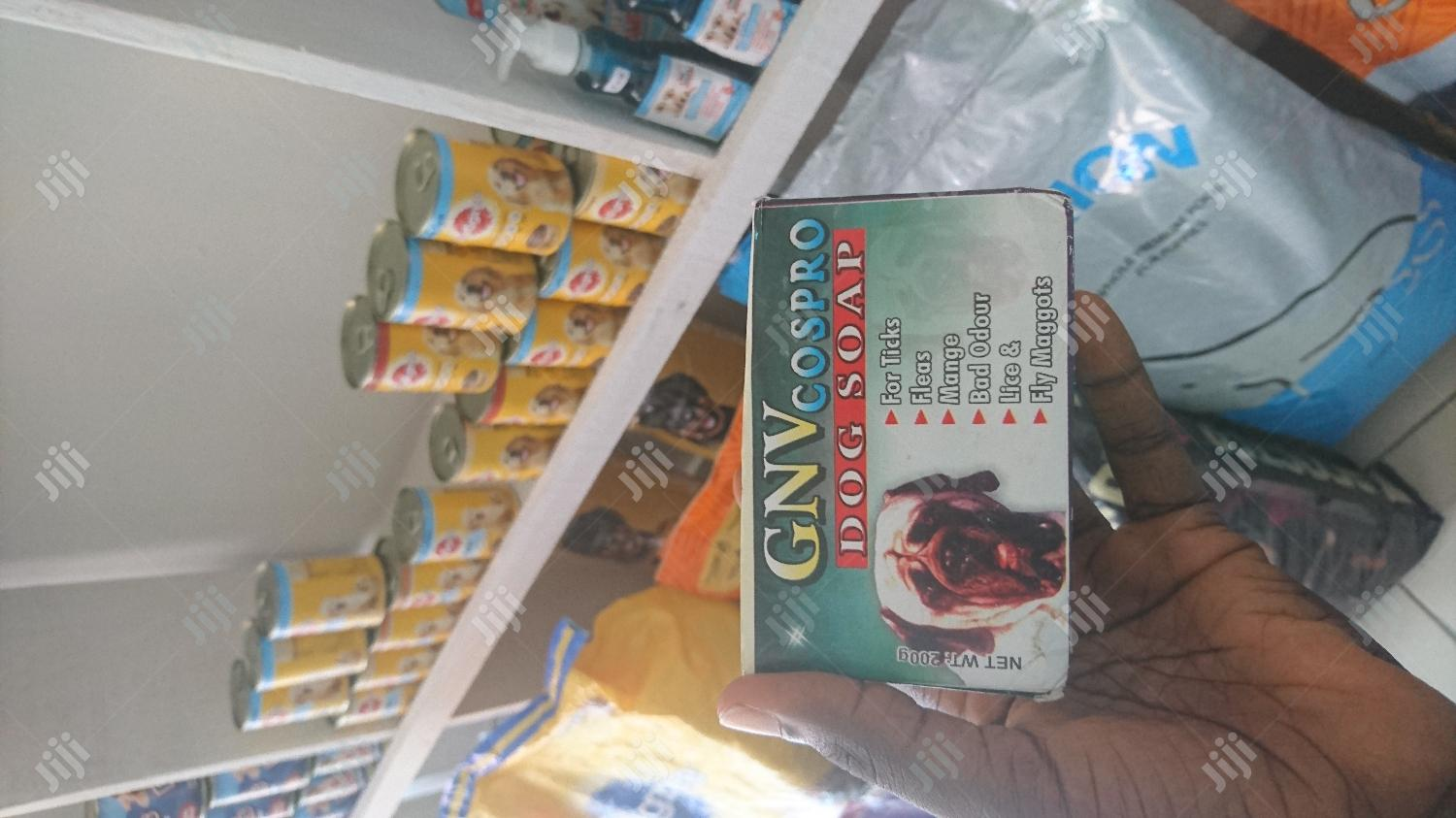 Dog Soaps For Sale   Pet's Accessories for sale in Ibadan, Oyo State, Nigeria