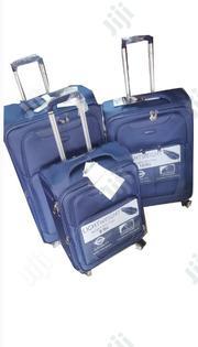 Samsonite 3pcs. Travel Bag Blue | Bags for sale in Lagos State, Alimosho