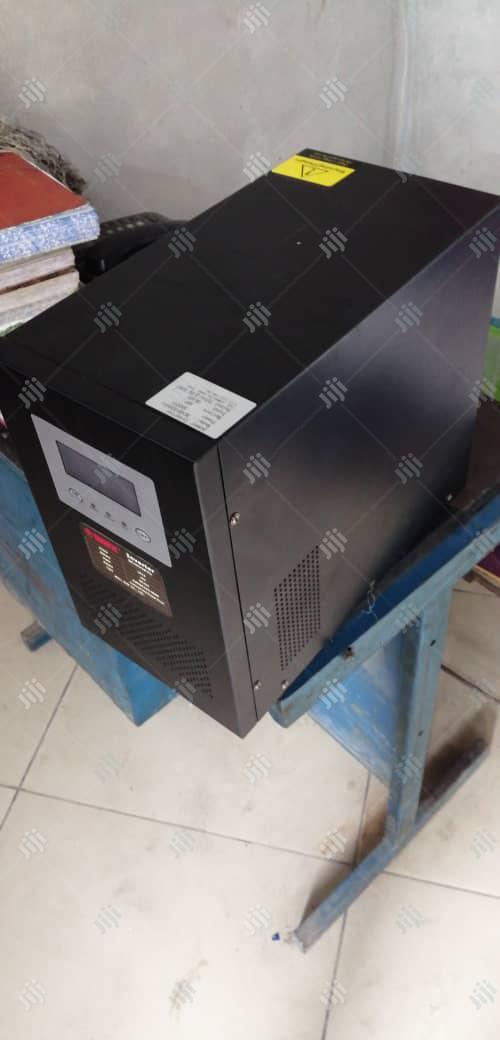 5kva Pure Sine Wave SUNFIT Inverter   Electrical Equipment for sale in Victoria Island, Lagos State, Nigeria