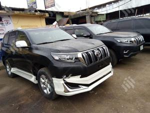 Upgrade Your Toyota Prado 2010 to 2019 | Automotive Services for sale in Lagos State, Agege