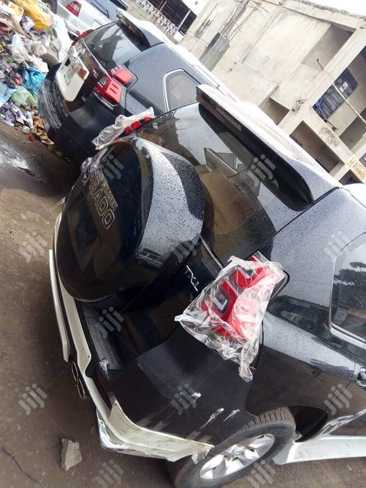 Upgrade Your Toyota Prado 2010 to 2019 | Automotive Services for sale in Agege, Lagos State, Nigeria