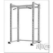 New Squat Rack | Store Equipment for sale in Rivers State, Port-Harcourt