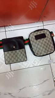 Designer Gucci Waist Bag | Bags for sale in Lagos State, Lagos Island