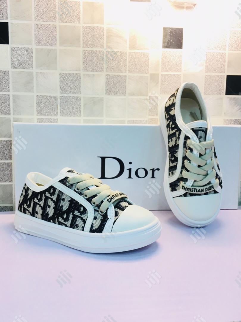 Dior Children and Kids Sneakers in Ajah