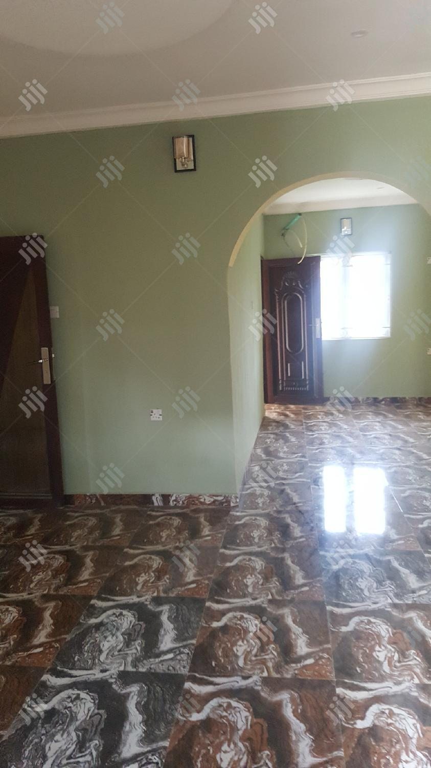House For Rent at Greenfield Estate Ago Palace Way. | Houses & Apartments For Rent for sale in Isolo, Lagos State, Nigeria
