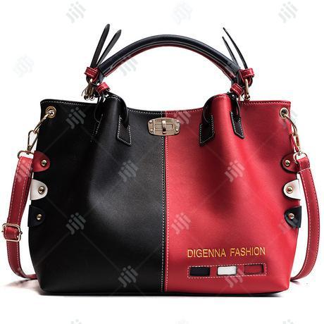 Europe And America Designer Large Capacity Bag