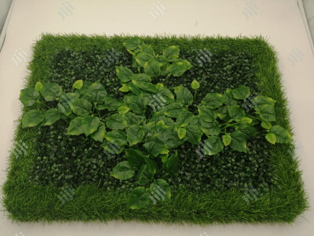 Artificial Turf Grass Frame At Best Cost For Sale