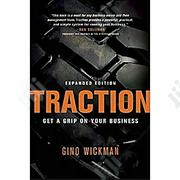 Traction By Gino Wickman | Books & Games for sale in Lagos State, Oshodi-Isolo