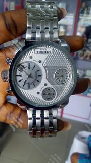 DIESEL 3 Bar | Watches for sale in Rivers State, Port-Harcourt