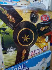 """OX Giant Ceiling Fan 60"""" 