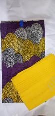 Ankara 3yard And Lace 2yard Available In Different Designs And | Clothing for sale in Lagos State, Nigeria