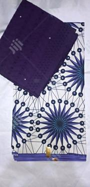 Ankara 3yard and Lace 2yard for Ladies/Women Available in Different | Clothing for sale in Lagos State