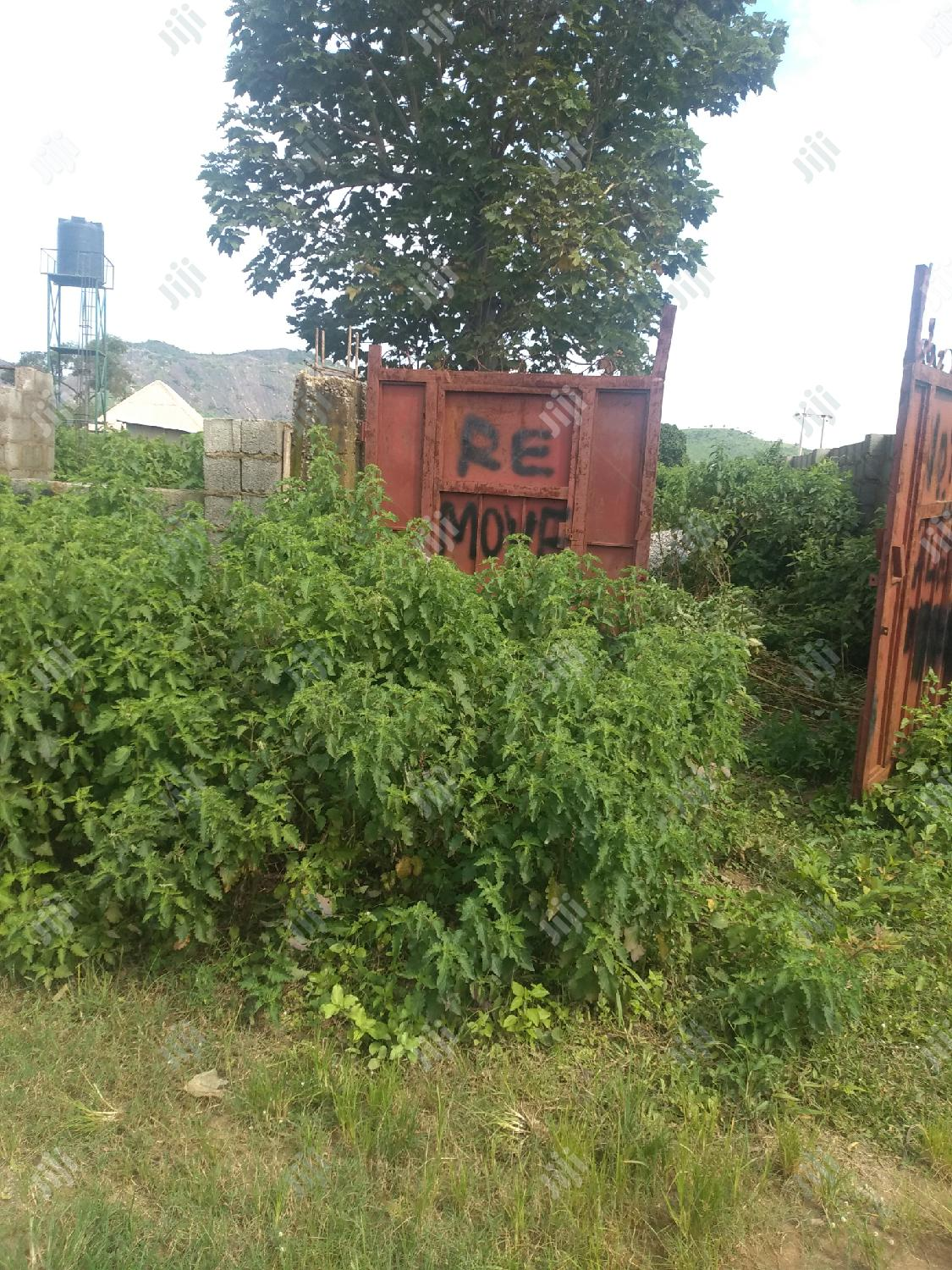 600sqm Of Residential Land With R Of O Kubwa Annex For Sale