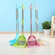 Anti Dust Broom Set | Home Accessories for sale in Lagos State, Lagos Island