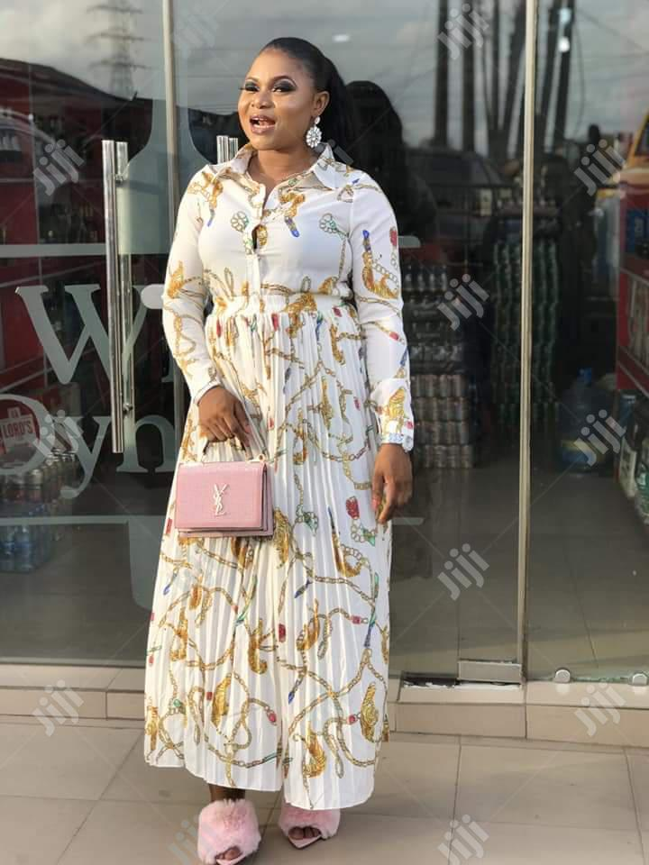 Quality and Mature Beautiful Gown | Clothing for sale in Yaba, Lagos State, Nigeria
