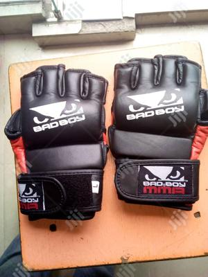 MMA Punching Glove | Sports Equipment for sale in Lagos State, Surulere