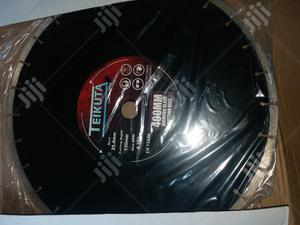 Diamond Blade | Manufacturing Materials for sale in Lagos State, Ojo