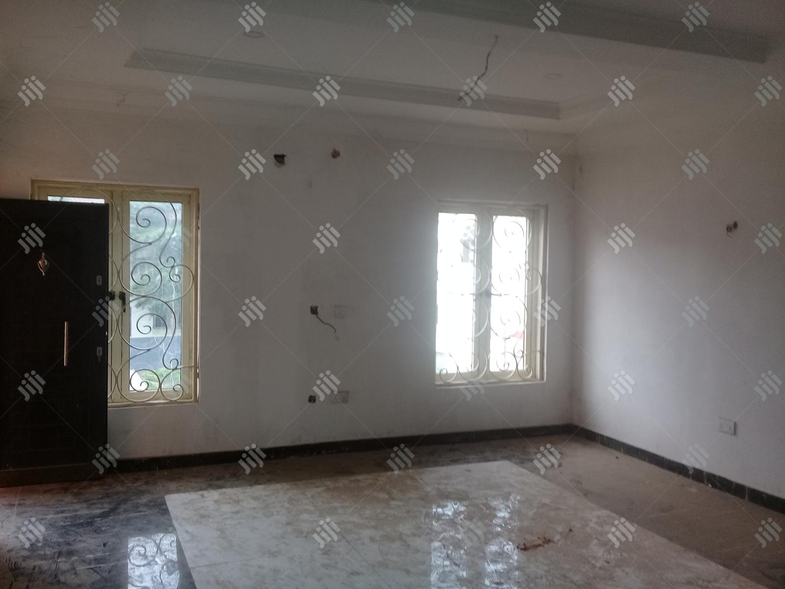 New And Spacious 4 Bedroom Semi Detached Duplex For Sale | Houses & Apartments For Sale for sale in Wuye, Abuja (FCT) State, Nigeria