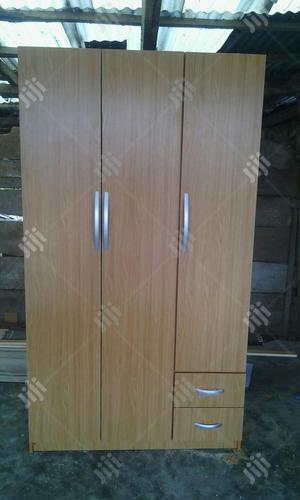 Home Wardrobe 3door | Furniture for sale in Lagos State, Ajah