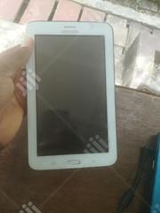 Samsung Galaxy Tab 3 Lite 7.0 3G 8 GB White | Tablets for sale in Ogun State, Ado-Odo/Ota