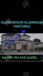 Oluwasegun Aluminium Ventures | Windows for sale in Lagos State, Oshodi-Isolo