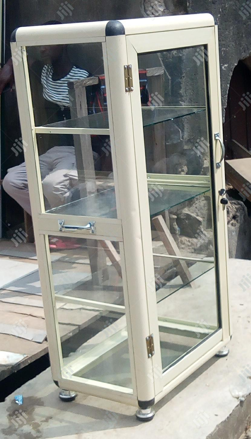 Oluwasegun Aluminium Ventures | Windows for sale in Oshodi, Lagos State, Nigeria