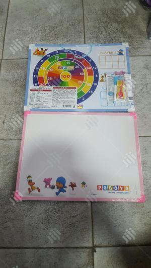 2 In 1 Board And Dart Board | Toys for sale in Lagos State, Lagos Island (Eko)