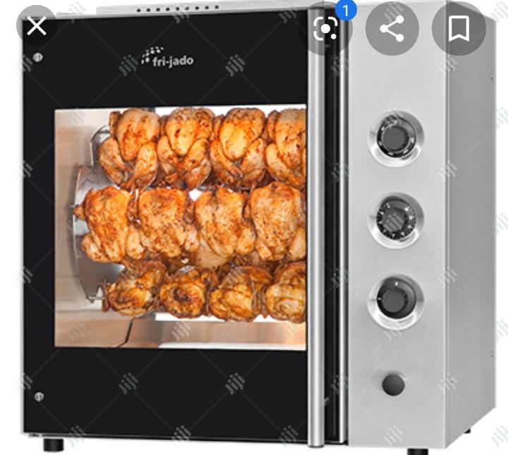 Chicken Roaster Machine | Restaurant & Catering Equipment for sale in Ikeja, Lagos State, Nigeria