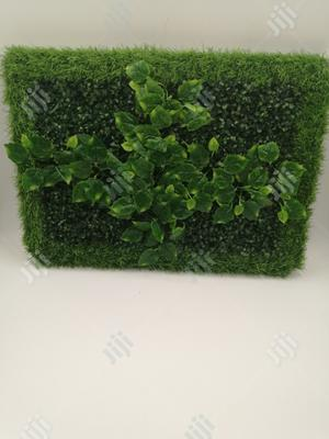 Buy Decorative Artificial Wall Flower Frame For Beautification | Manufacturing Services for sale in Rivers State, Port-Harcourt