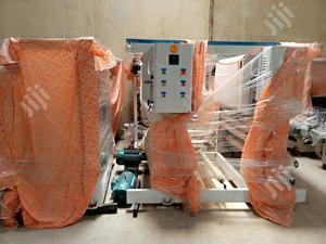 4 Colour Gravure Nylon Printing Machine | Manufacturing Equipment for sale in Lagos State, Ikeja