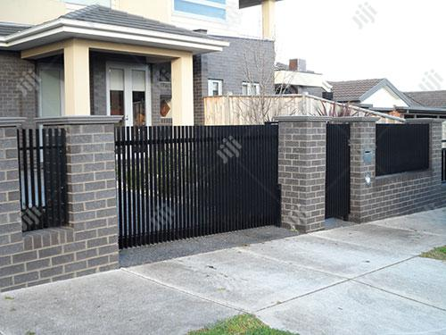 Installation Of Gate Automation System