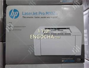 Hp Laserjet 102a   Printers & Scanners for sale in Abuja (FCT) State, Wuse