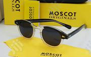 Original Moscot Sunglass Black | Clothing Accessories for sale in Lagos State, Lagos Island