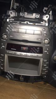Lexus Is 250 Touchscreen NAVIGATION | Vehicle Parts & Accessories for sale in Lagos State, Ikeja
