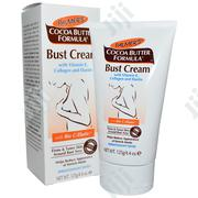 Palmer's, Cocoa Butter Formula, Organic C-Elaste Bust Cream, 125 G | Skin Care for sale in Lagos State, Surulere