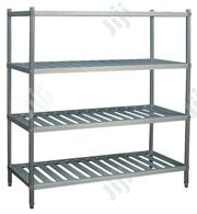 Kitchen And Bread Rack | Restaurant & Catering Equipment for sale in Lagos State, Ojo
