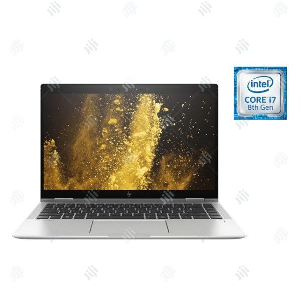 Archive: New Laptop HP EliteBook 840 G5 8GB Intel Core i7 SSD 256GB