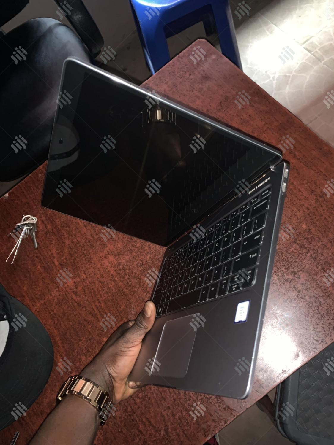 Laptop HP EliteBook Folio 8GB Intel Core i7 SSD 256GB | Laptops & Computers for sale in Lagos State, Nigeria