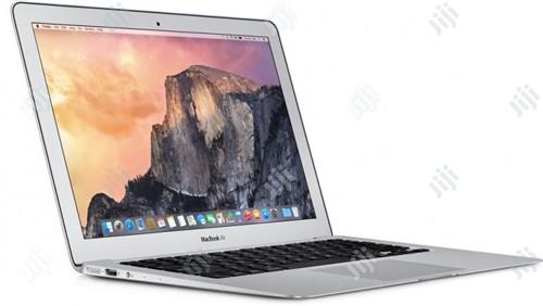 Laptop Apple MacBook Air 8GB Intel Core I7 SSD 128GB | Laptops & Computers for sale in Ikeja, Lagos State, Nigeria