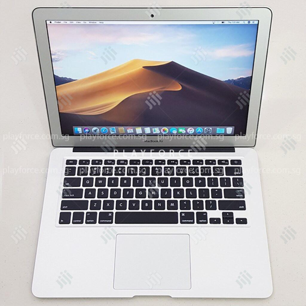 Laptop Apple MacBook Air 8GB Intel Core I7 SSD 128GB