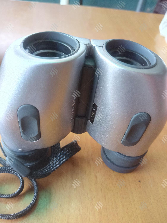 Olympus Binocular