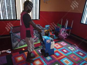 Carpet Or Rug Dry Cleaning Service | Cleaning Services for sale in Lagos State, Surulere