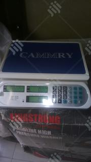 Scale Digital For Sale   Store Equipment for sale in Lagos State, Lekki Phase 1