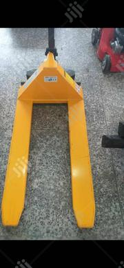2 Tons Pallet Truck | Store Equipment for sale in Lagos State, Ojo