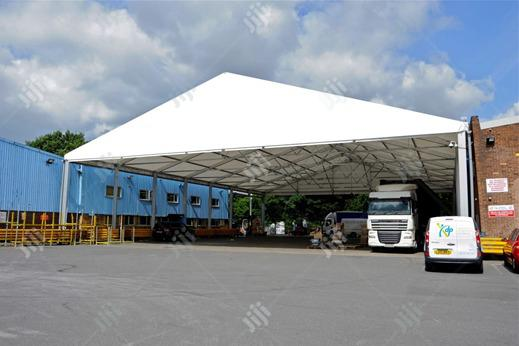 Archive: Silver Tent Venture